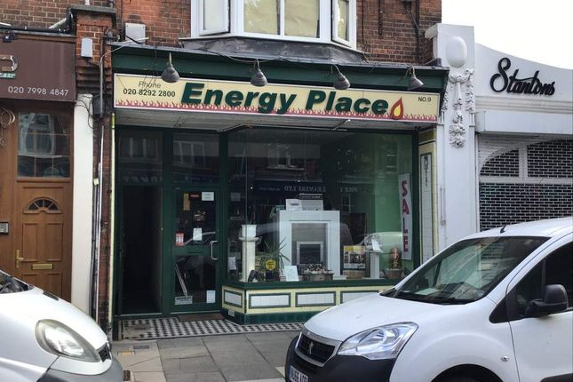 Thumbnail Retail premises for sale in Queen Annes Place, Enfield