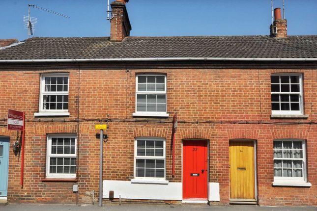 Thumbnail Cottage to rent in Akeman Street, Tring