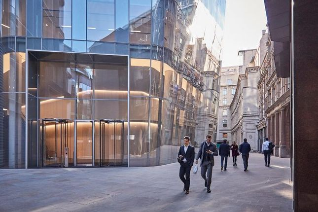 Thumbnail Office to let in 1 Angel Court, London