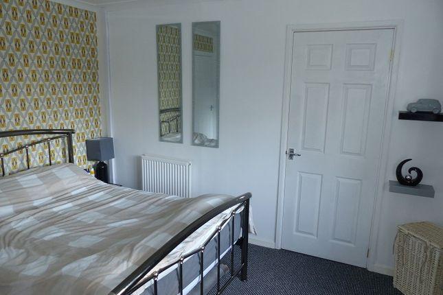 Bedroom of Oaklands Drive, Bridgend, Bridgend County. CF31