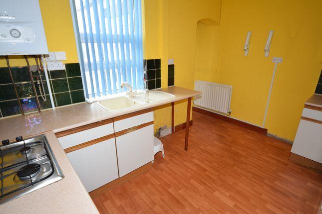 Kitchen of Abercorn Street, Barrow-In-Furness LA14