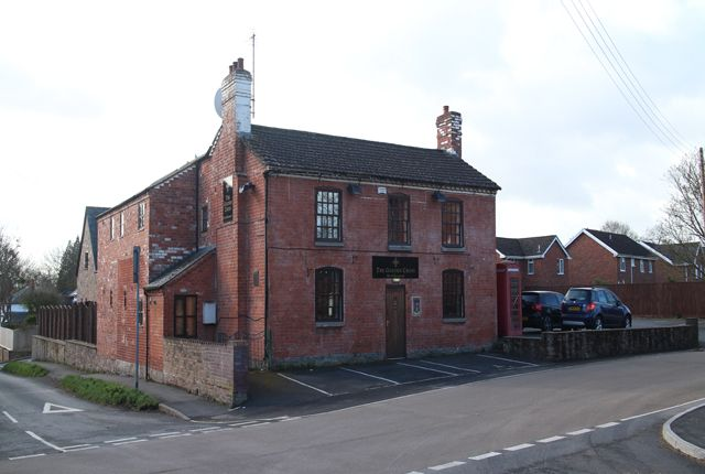 Thumbnail Pub/bar for sale in Sutton St Nicholas, Hereford
