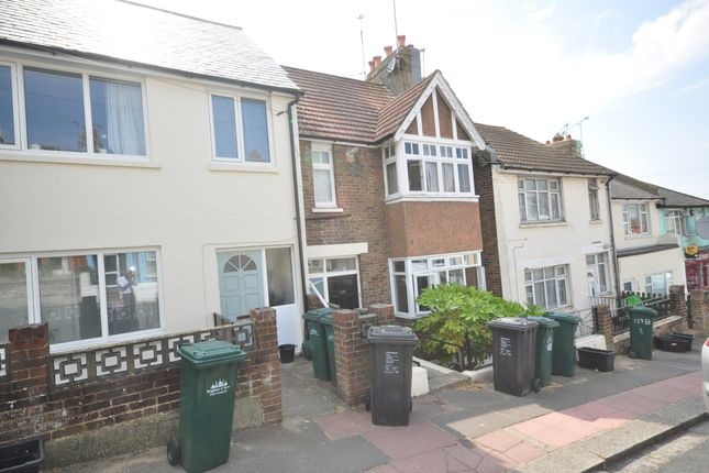 Thumbnail Semi-detached house to rent in Milner Road, Brighton