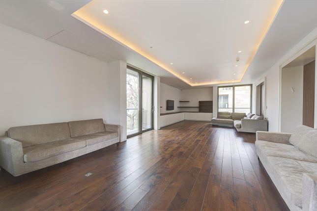 Thumbnail Flat for sale in Hampstead Lane, London