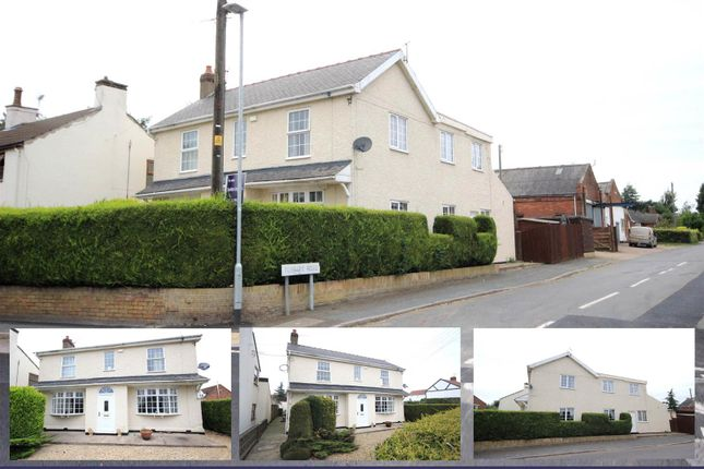 Thumbnail Detached house for sale in The Nooking, Haxey, Doncaster