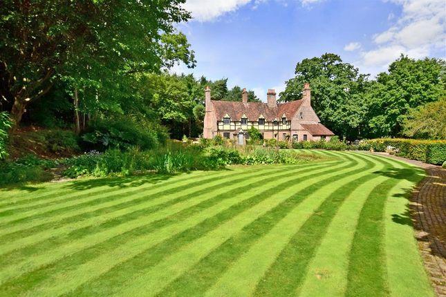 Thumbnail Detached house for sale in Beauport Park, Battle, East Sussex