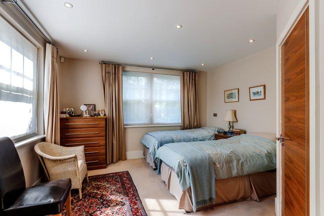 Master Bedroom of Stoke Road, Stoke D'abernon, Cobham KT11