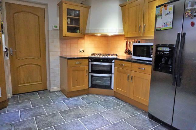 Kitchen of Green Lane, Shelf, Halifax HX3