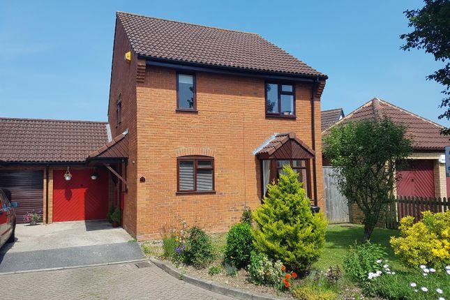 Thumbnail Detached house for sale in Bucksford Lane, Singleton, Ashford