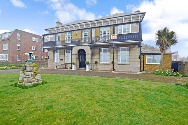 Thumbnail Flat for sale in Marine Road, Walmer, Deal, Kent