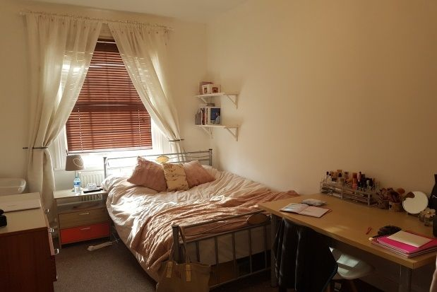Thumbnail Property to rent in Forest Road East, Arboretum