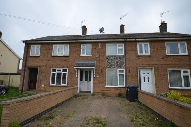 Thumbnail Property to rent in Longfield Road, Littleport, Ely