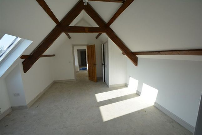 Thumbnail Property to rent in Wisbech Road, Thorney, Peterborough