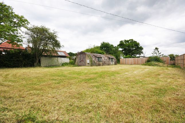 Thumbnail Land for sale in The Heywood, Diss
