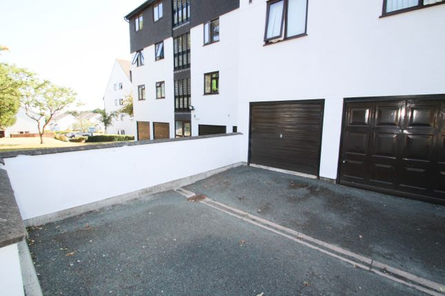 Parking/garage for sale in St. Boniface Close, Plymouth
