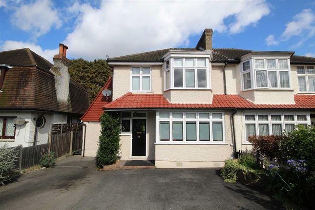 3 bed semi-detached house for sale in Surbiton Hill Park, Surbiton