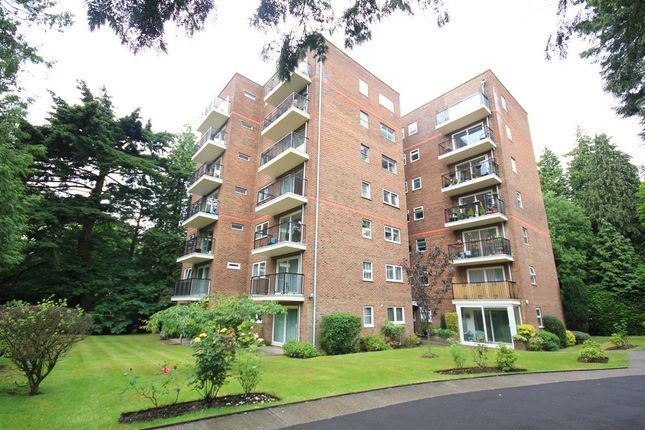 Thumbnail Flat to rent in Lissenden, 1 Burton Road, Westbourne