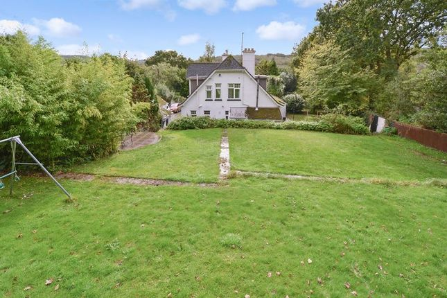 Thumbnail Detached house for sale in Coach Road, Newton Abbot