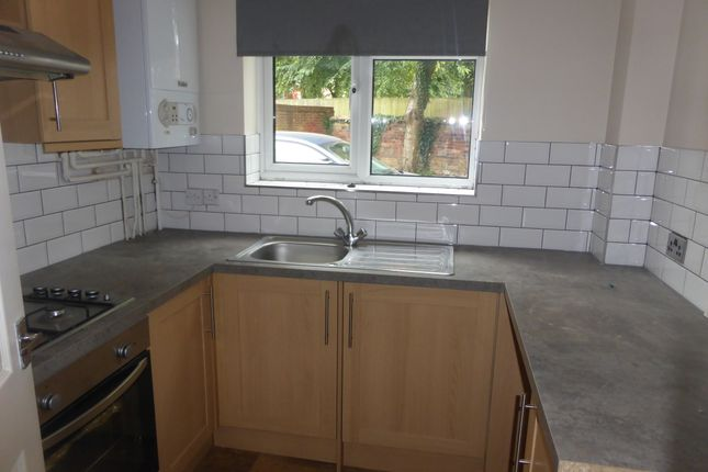 Thumbnail Flat to rent in Lawn Court, Lincoln
