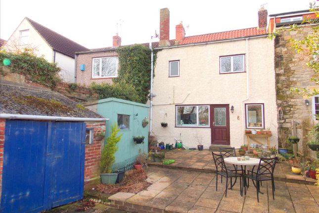 Thumbnail Terraced house to rent in Main Street, Felton, Morpeth