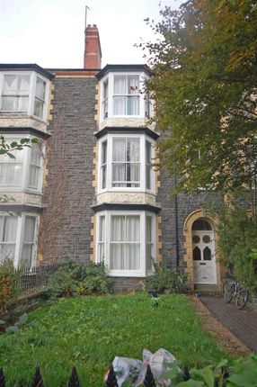Thumbnail Semi-detached house for sale in Caradoc Road, Aberystwyth