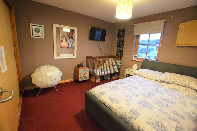 Bedroom 1 of 23 Logan Way, Muir Of Ord IV6