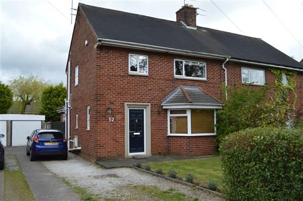 Thumbnail Semi-detached house to rent in Southport Road, Chorley