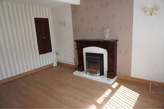 Living Room of Hightown Road, Newtownabbey BT36