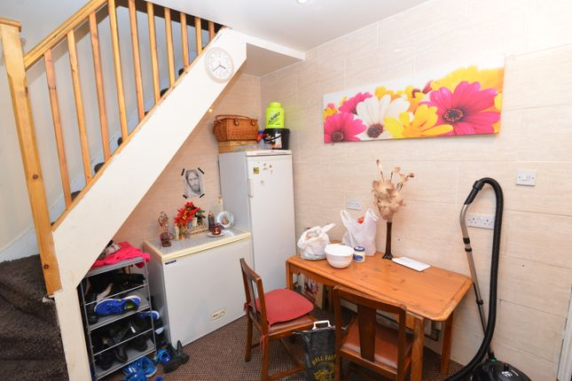 Thumbnail Terraced house for sale in Lloyd Street, Sheffield