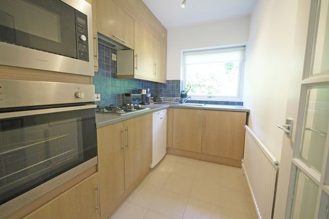 1 bed flat to rent in Silk Mill Road, Watford
