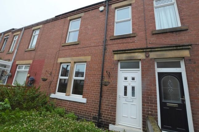 Thumbnail Terraced house to rent in Store Street, Winlaton, Blaydon-On-Tyne
