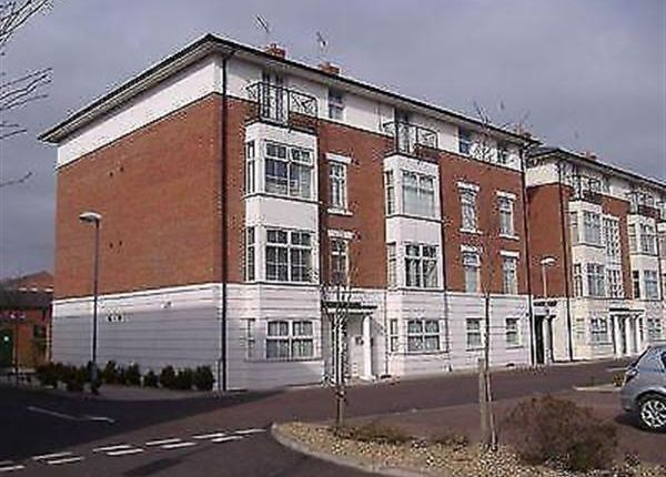 Thumbnail Flat to rent in Chancellor Court, Toxteth, Liverpool