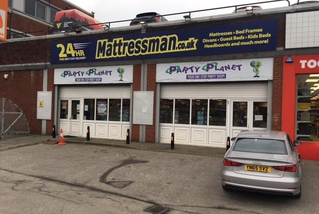 Thumbnail Retail premises to let in Unit 4 The Pelham Centre, Canwick Road, Lincoln, Lincolnshire