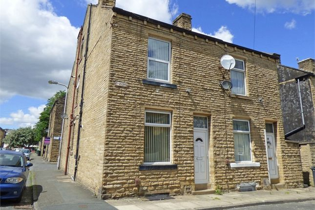 Second Avenue, Keighley, West Yorkshire BD21