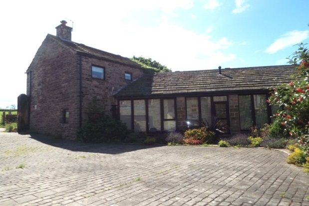 Thumbnail Property to rent in Storrs, Stannington, Sheffield