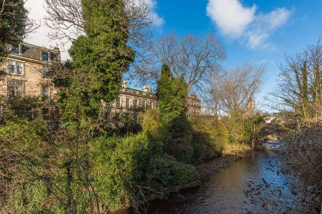 Thumbnail Town house for sale in Dean Terrace, Stockbridge