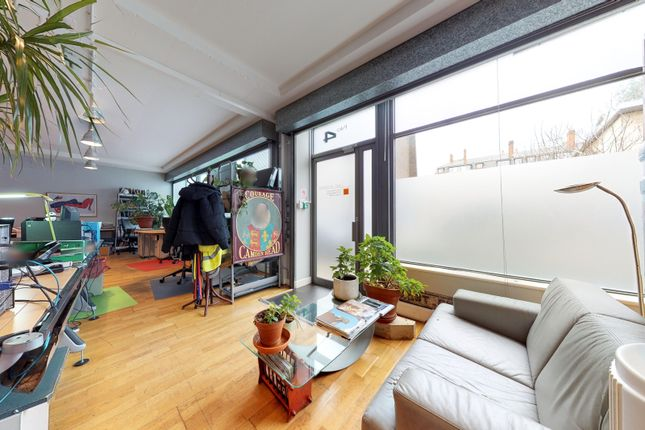 Thumbnail Office for sale in Tanners Yard, London