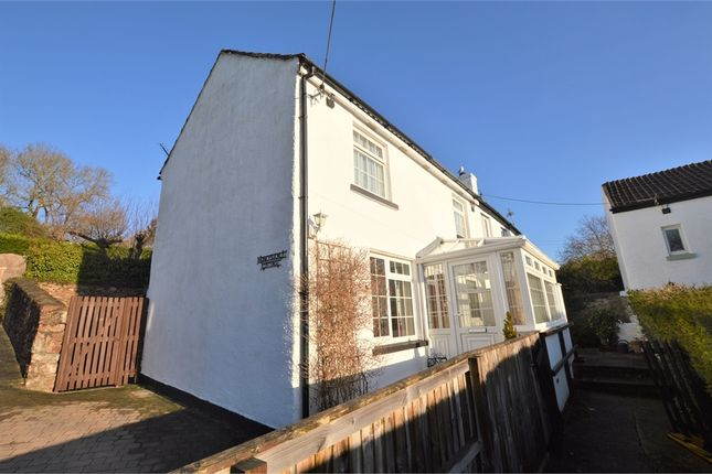 Thumbnail Cottage for sale in Radway Street, Bishopsteignton, Devon.