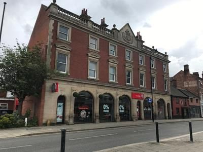 Thumbnail Retail premises for sale in Brigade House, New Street, Burton Upon Trent, Staffordshire