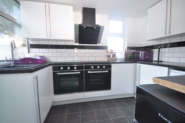 Thumbnail Terraced house to rent in Monastery Street, Canterbury
