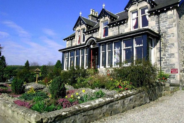 Thumbnail Detached house for sale in Grant Road, Grantown-On-Spey