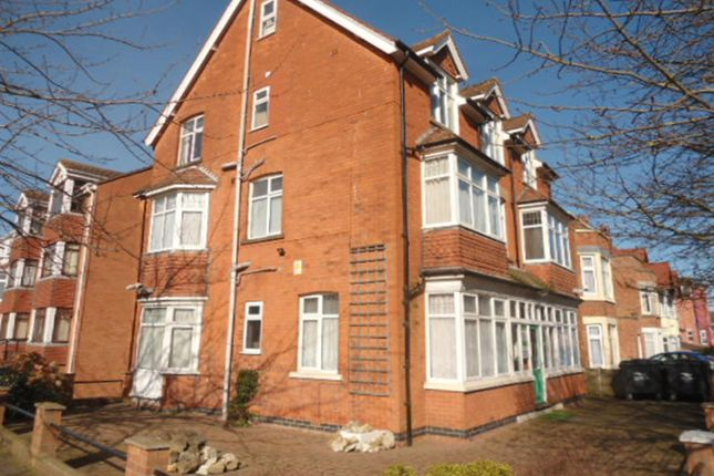 Thumbnail Flat to rent in Rutland Road, Skegness, Lincolnshire