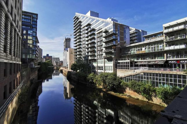 Thumbnail Flat to rent in Clowes Street, Salford