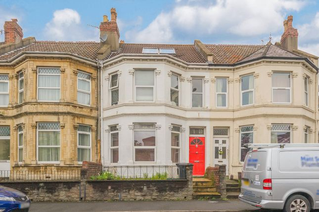 Thumbnail Flat for sale in Ashley Down Road, Bristol