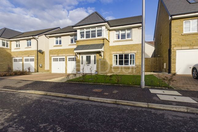 Thumbnail Detached house for sale in Birchtree Road, Bishopton