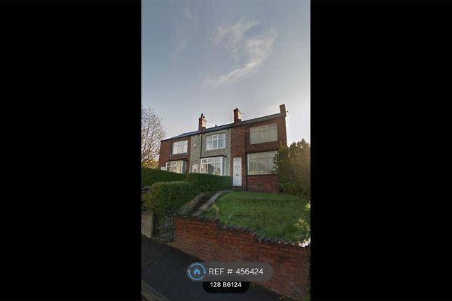 Thumbnail End terrace house to rent in Soothill Lane, Batley