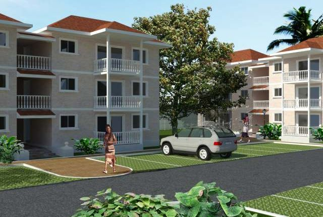 Apartment for sale in Montego Bay, Saint James, Jamaica
