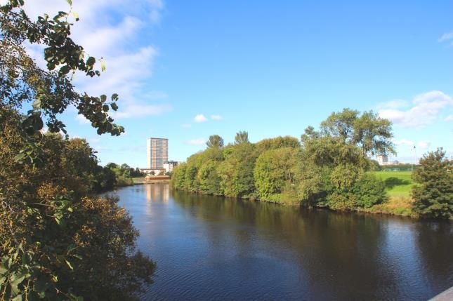 River of Haughview Terrace, Oatlands, Glasgow, Lanarkshire G5