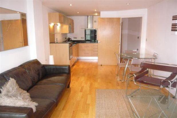 Thumbnail Flat to rent in Mackenzie House, Leeds