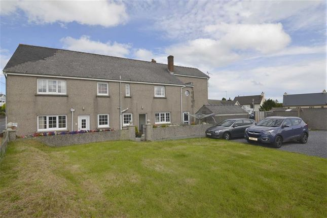 Thumbnail Flat for sale in The Coppins, Pentlepoir, Saundersfoot, Pembrokeshire